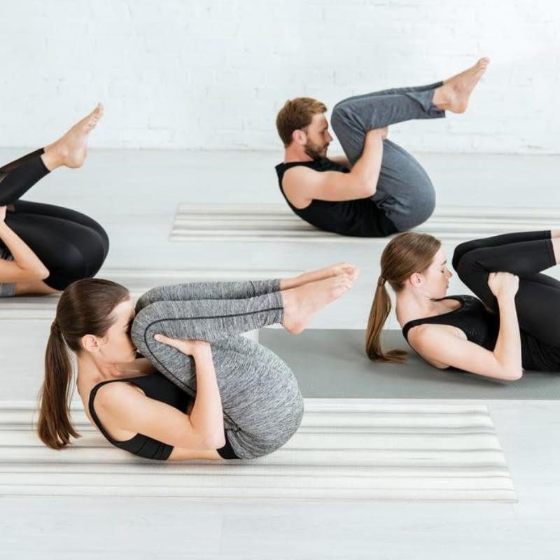 Hatha YogaDonnerstag 19:00-20:30 Uhr
