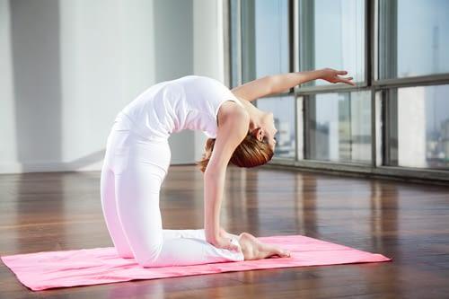 Yoga Live Übertragungen